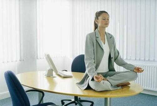 上班一族摆脱亚健康的办公室微运动 原创
