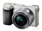 Sony/索尼 ILCE-A6000L套机 高清WIFI微单相机 专业数码旅游单电