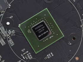 MSI微星N750Ti GAMING 2G核心