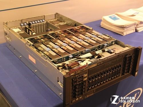 英特尔领航 盘点十大至强E7 v2服务器