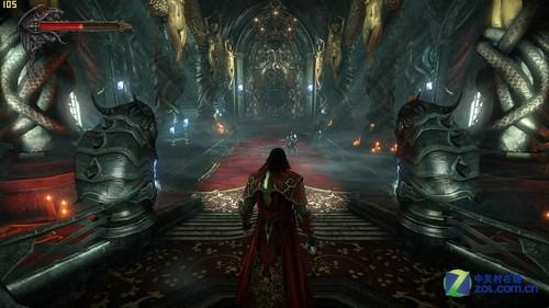 邪恶再临 《恶魔城:暗影之王2》图赏