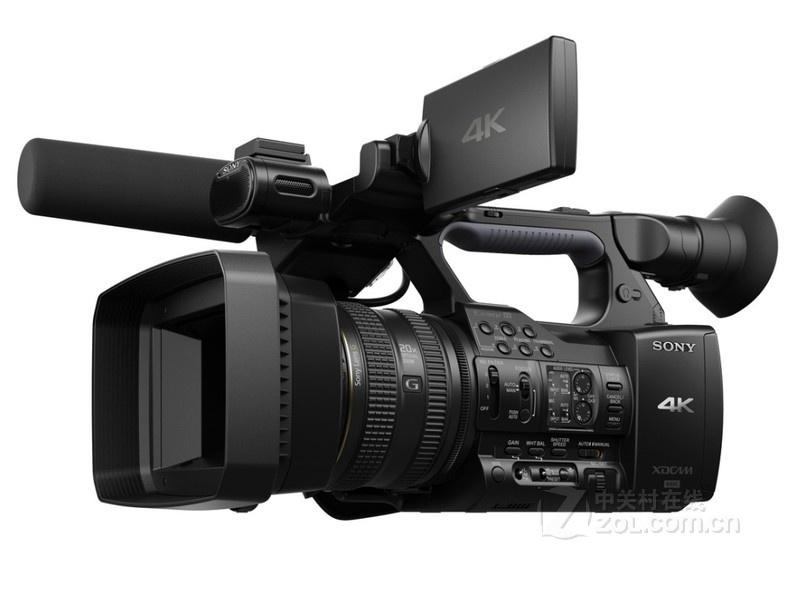 专业4K摄像机 索尼PXW-Z100仅售20800元