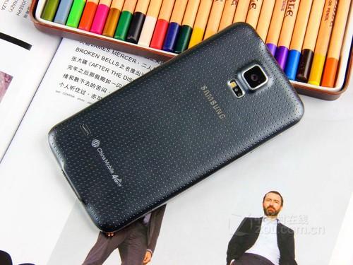 售价仍未公布 三星S5 G9008V京东可预约