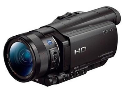 【限时抢购】索尼CX900【行1英吋*1Exmor R CMOS影像传感器 约2000万像素静态图像拍摄*2 100fps高速拍摄 29mm卡尔·蔡司镜头