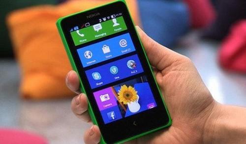或售999元 Nokia XL国行预计四月上市
