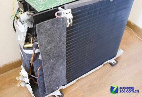 科龙kfr-35g/efvms3a空调评测