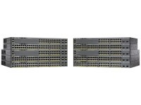 CISCO Catalyst 2960-X