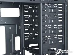 温控智能更聪明 金美达智游E505机箱
