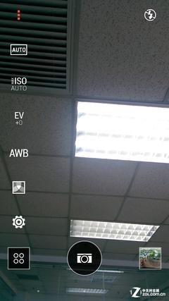 成像质量持平HTC One HTC One M8测拍照