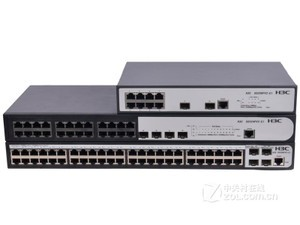 H3C S5024PV2-EI