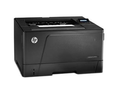 HP M701a