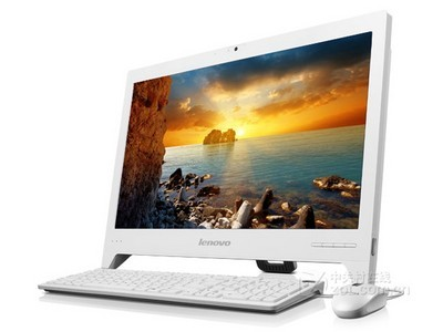 联想 C260(J1800/2GB/500GB/白)