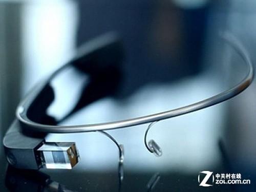 苏宁表态 线上谷歌眼镜只体验而不售卖 高清图片