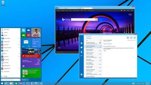 """微软Windows 10将成""""完全基于云端OS"""""""