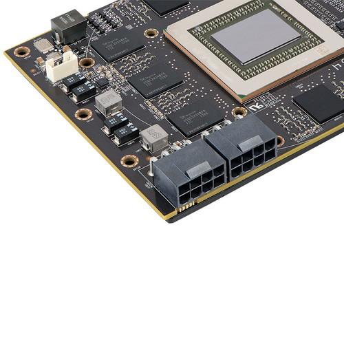 顶级高端显卡曝光  昂达R9 295 X2即将上市