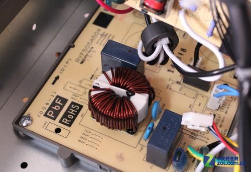 宇航级变频 三菱重工钻耀空调拆解图赏 原创