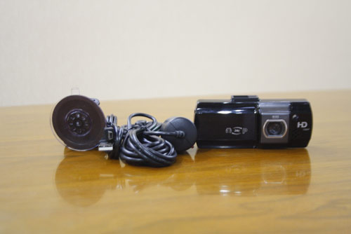 安尼泰科AT950和AT500行车记录仪推荐