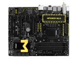 微星Z97 MPOWER MAX AC