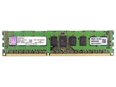 金士顿 8GB DDR3 1600 ECC戴尔专用(KTD-PE316E/8G)