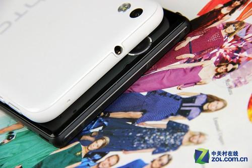 都是大屏+四核 索尼T2 Ultra对比HTC 816