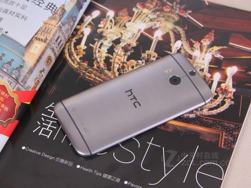 五一节后仍精彩 HTC One M8t送限量大礼