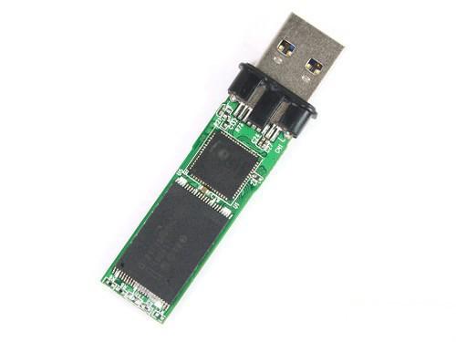 优盘pcb电路板