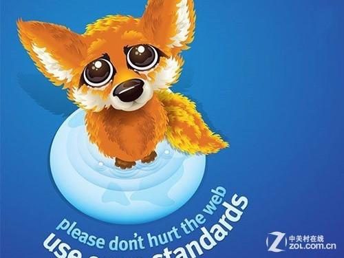 """加上""""小尾巴"""" 火狐Firefox 29发布新版"""