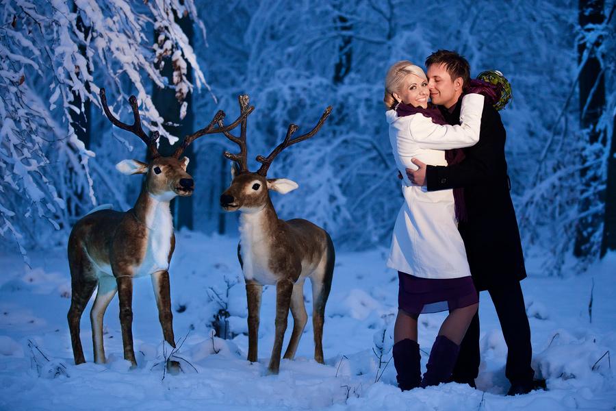 国外婚礼摄影大师balabasov优秀作品展6