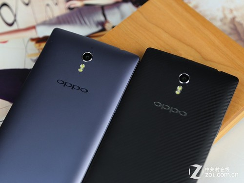 极致精细2K屏幕 OPPO Find 7标准版评测