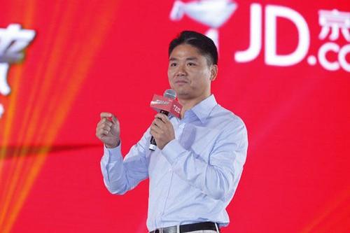 开八:还原一个真实的京东创始人刘强东