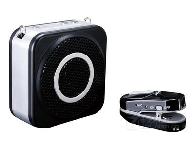 Takstar/得胜 E160W 2.4g无线扩音器 小蜜蜂教学腰挂喊话器 采用2.4G数字无线技术,工作稳定可靠。自适应数字ID模式,自动配对联机,可多教室同时使用互不干扰。发射、接收全部采用数字音频处理,音质清晰,灵敏度高。