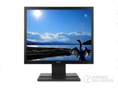 高质量 画质清晰Acer V176L广东促730元