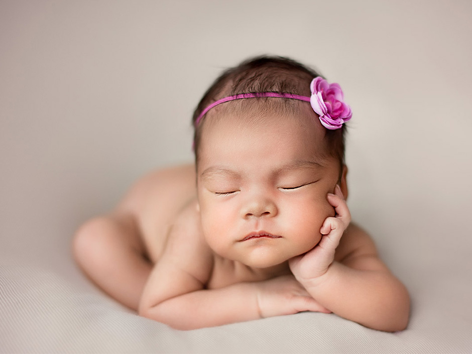 宝宝太可爱了图片点赞图片