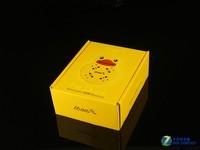 創意可愛小黃鴨 瑪雅USB智能排插圖賞