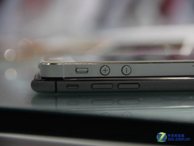 �����Բ�� iPhone6/5չ��Ա�ʵ��