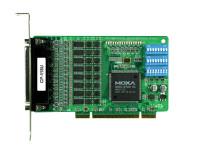 MOXA CP-118U(8串口RS-232/422/485) 库存现货,低价促销