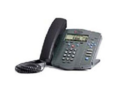 POLYCOM Soundpoint IP 430