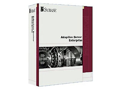 SYBASE Adaptive Server Enterprise 12.5.1 for NT(5用户)