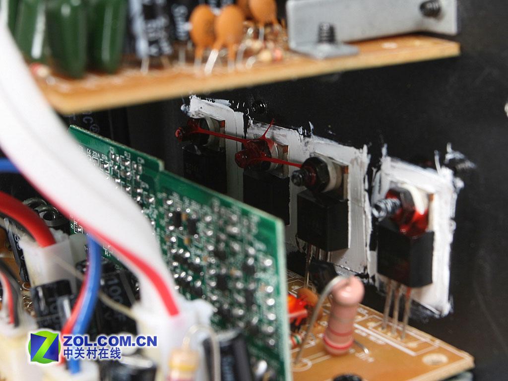 【高清图】 麦博(microlab)梵高fc230实拍图 图25