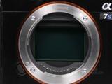 索尼ILCE-7S局部细节图