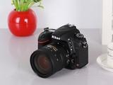 尼康D750实拍图