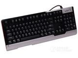黑爵AK47黑轴版机械键盘