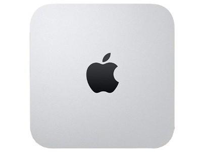 苹果专卖 金润科技 苹果 Mac mini(MGEM2CH/A)i51.4g 4g 500g *新款迷你小主机