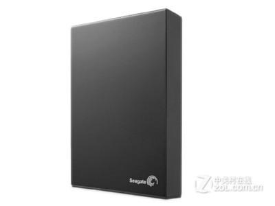希捷 Expansion 新睿翼 3.5英吋(4TB)(STBV4000300)