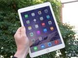 苹果iPad Air 2实拍图