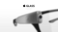 苹果版谷歌眼镜概念图赏析 脑洞大开