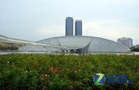索尼工程投影助天津自然博物馆新视觉