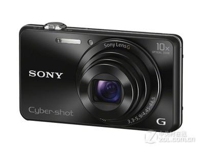 【诚信商家●华晨数码】【顺丰包邮】索尼 WX220新款正品10倍光学变焦 1820万像素