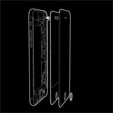 无边框iphone7概念机出炉