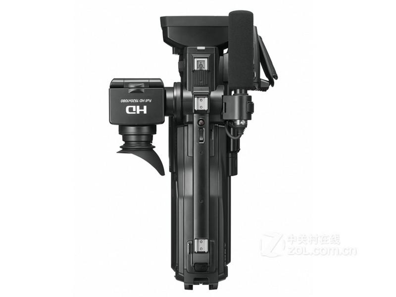 专业索尼摄像机MC2500 促销售价7089元